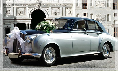 BENTLEY S 1 matrimoni Ravenna